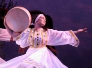 sacred sufi dance by Hannah