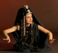Guedra: A North African Blessing Ritual